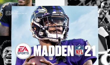Madden 21 Simulation Week 10 – Vikings at Bears