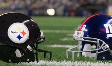 Madden 21 Simulation Week 1 – Steelers at Giants