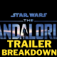The Mandalorian Season 2 Trailer Breakdown