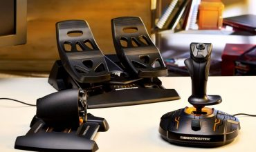 What's The Best Flight Stick For You And Your Budget?