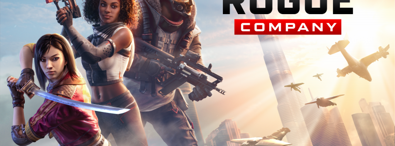 Rogue Company is Now In Open BETA