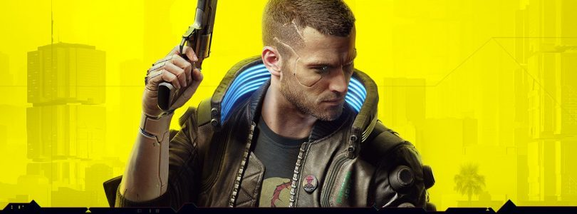 Countdown to Cyberpunk 2077: Night City Wire