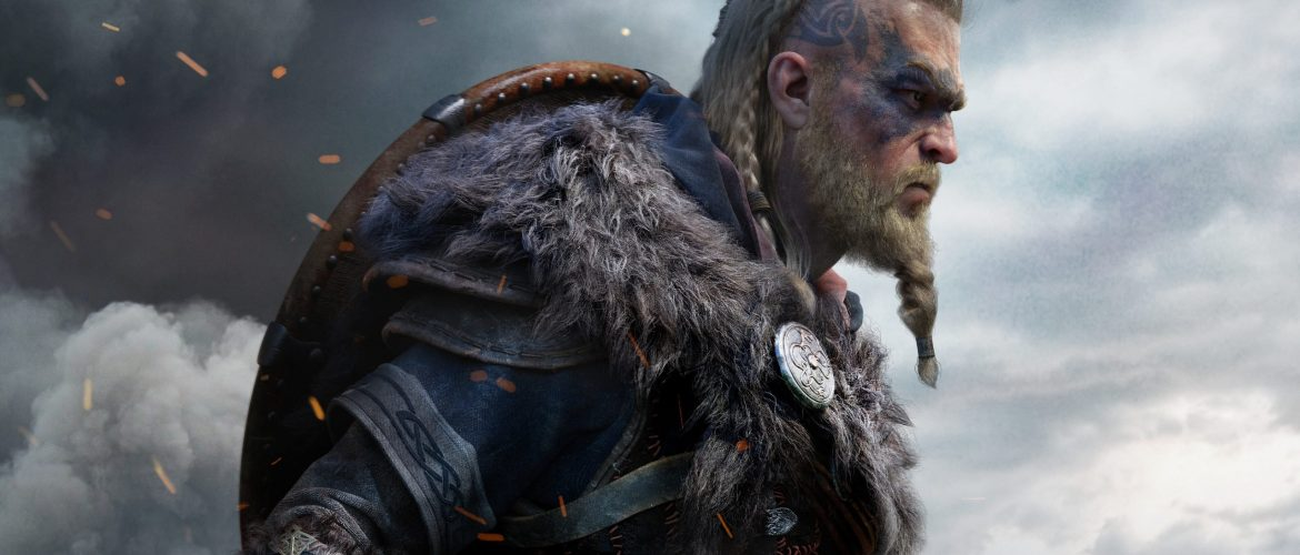 Assassin's Creed Valhalla: Let's Go A Viking