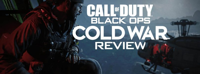 Call of Duty Black Ops: Cold War Review