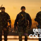 Call of Duty Black Ops: Cold War…Time to dive back in