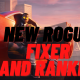 Rogue Company Ranked and New Rogue Fixer