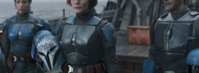 Who is Bo Katan in The Mandalorian?