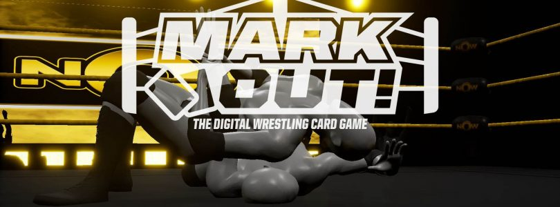 Mark Out! Game Developer Interview