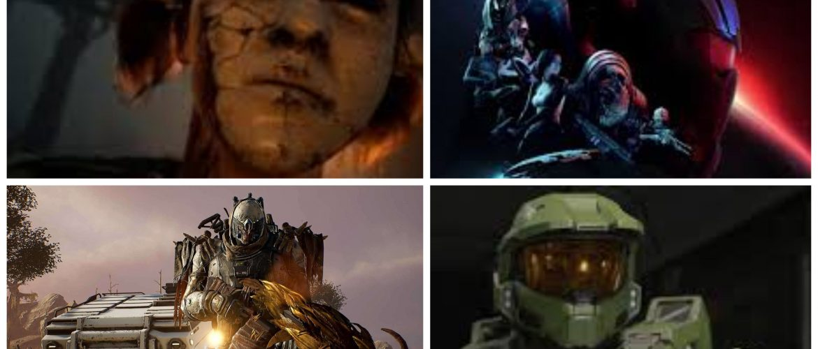 What's to come in 2021 – A look at the big games coming out this year.