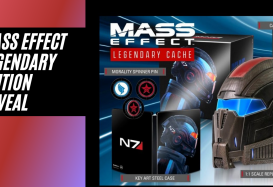 Mass Effect Legendary Edition: Details and Delights