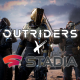 Outriders: Stadia Release Date and New Demo Info