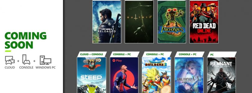 Game Pass Update – May 3, 2021