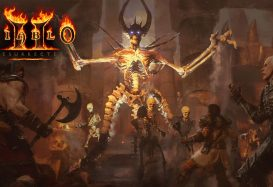 Diablo II Gets a New Trailer and Street Date!