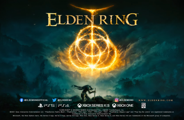 Elden Ring Trailer and Release Date Announced!
