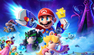 More Mario, More Rabbids! Sparks of Hope Announcement!
