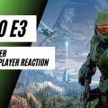 Halo Infinite Trailer and Multiplayer Trailer | Mule Reacts With Community