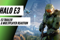 Halo Infinite Trailer and Multiplayer Trailer   Mule Reacts With Community