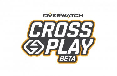 Cross-Play Comes to Overwatch