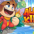 New Game Feature: Alex Kidd in Miracle World DX