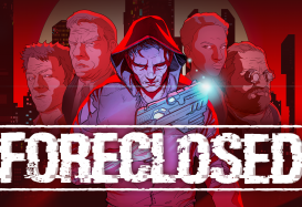 First Look: Foreclosed