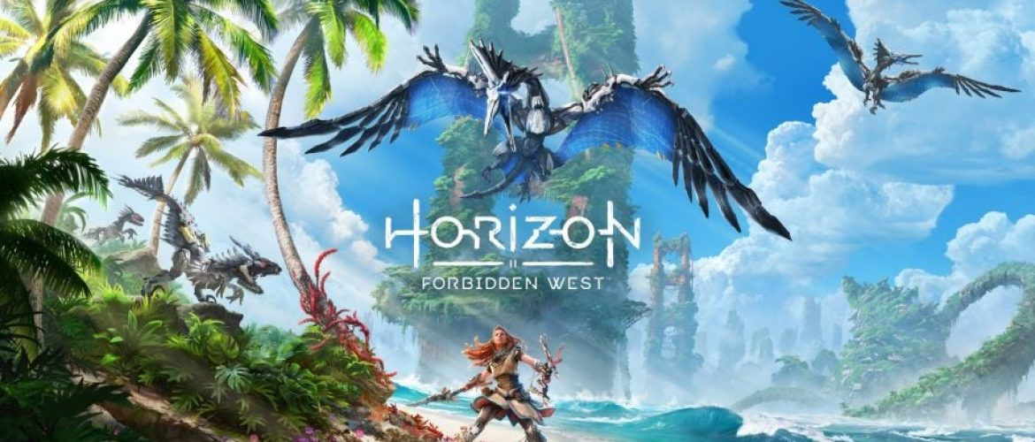 Horizon Forbidden West on PS4 Will Not Include Free Upgrade to PS5