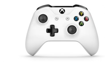 Mulehorn Gaming Giveaway – Xbox One S Controller
